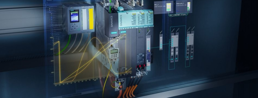 PLC/ HMI Software Engineer Siemens PLC systeem